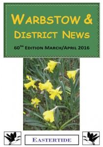 spring warbstow news